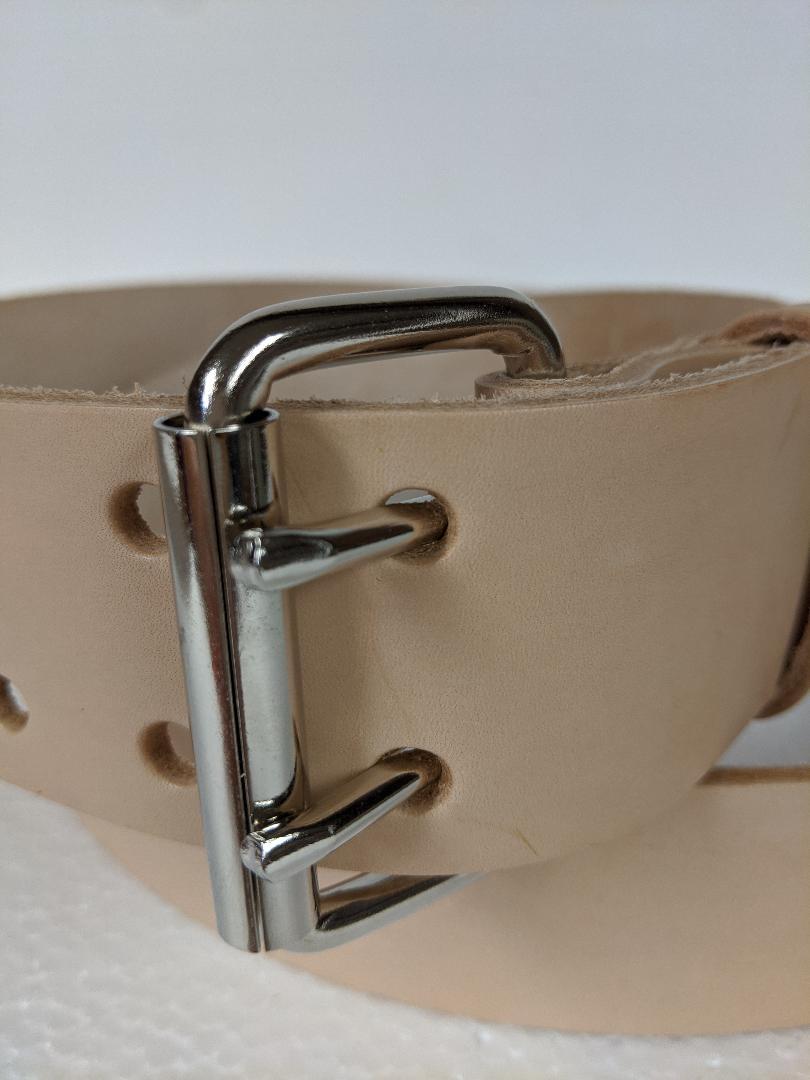 Belts – buckle