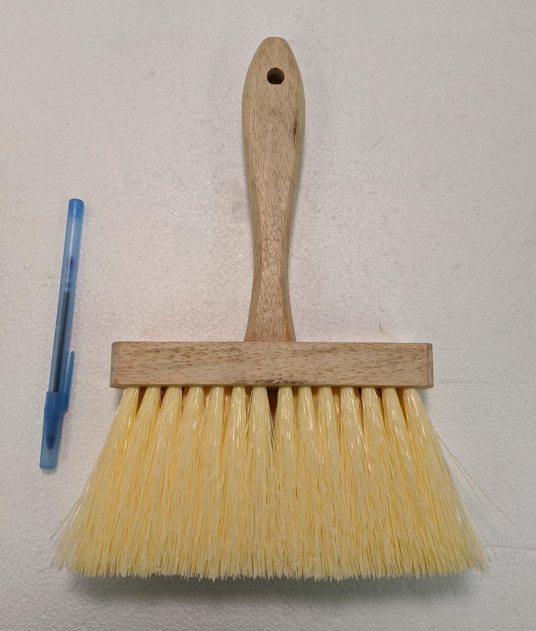 Masonry Brush – size
